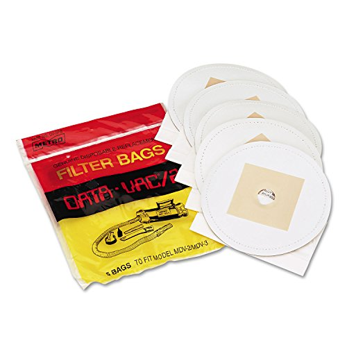 Disposable Bags for Pro Cleaning Systems, 5/Pack