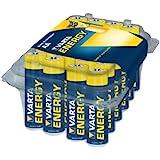 Varta Energy AA - Microbatería alcalina (pack de 24)