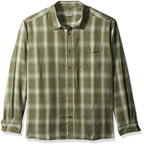 [해외]Royal Robbins PineCrest 격자 무늬 l / S/Royal Robbins PineCrest plaid l/S