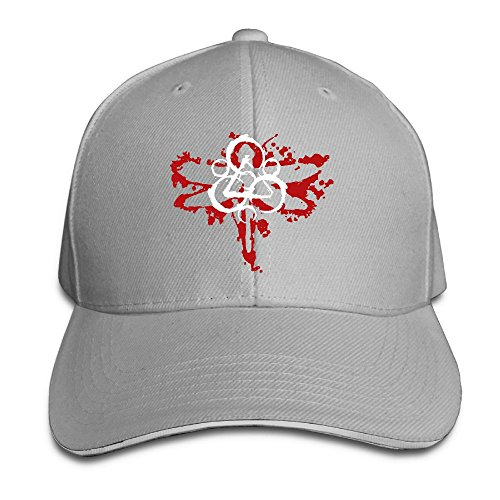 eed And Cambria Men's Graphic Funny Football Ash Caps Adjustable Snapback ()