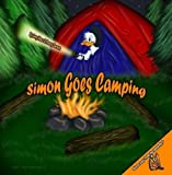 Simon Goes Camping, Penny Carson and Amy Hess, 1435715608