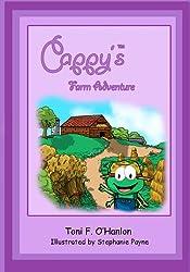 Cappy's Farm Adventure
