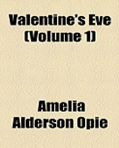 Valentine's eve (Volume 1)