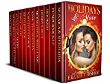 Holidays & More: A LesFic Short Story Collection