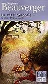 La trilogie Chromozone, Tome 3 : La cité nymphale par Beauverger