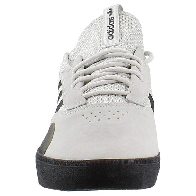 sale retailer 16197 20035 Amazon.com  adidas 3ST.001 Skate Shoes Mens  Skateboarding