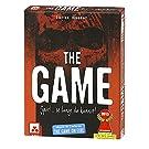 NSV - 4034 - THE GAME - Kartenspiel