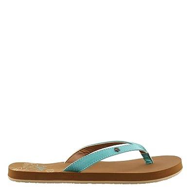 68499cfdeb6e cobian Women s Hanalei Flip Flop  Amazon.co.uk  Shoes   Bags