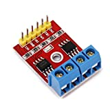 2.5-12V Double L9110S Chips L9110 Motor Driver Module
