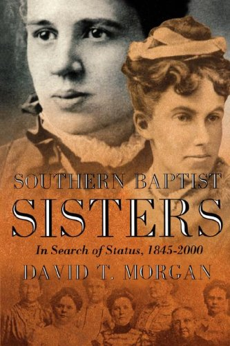 Southern Baptist Sisters