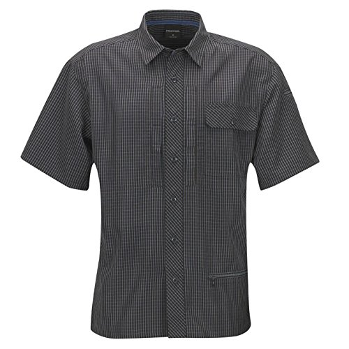 propper-mens-independent-button-up-shirt-navy-plaid-large