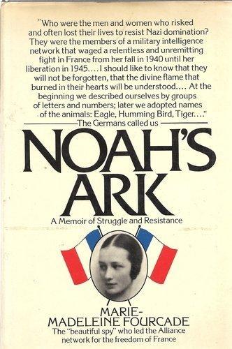 - Noah's Ark