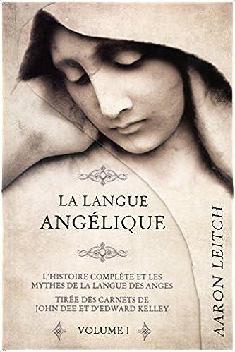 Lire en ligne La langue angélique - Tome 1 epub pdf