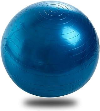 Ssery Balón de Yoga, 65 cm, Fisioterapia, Embarazo, Pilates de ...
