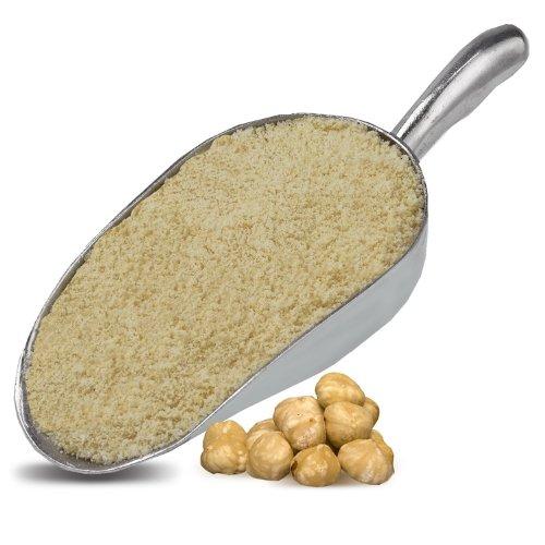 Wellbees Hazelnut Flour 1 LB product image