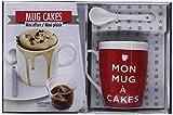Coffret mug cakes