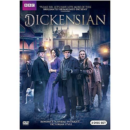 (Dickensian DVD Stephen Rea)