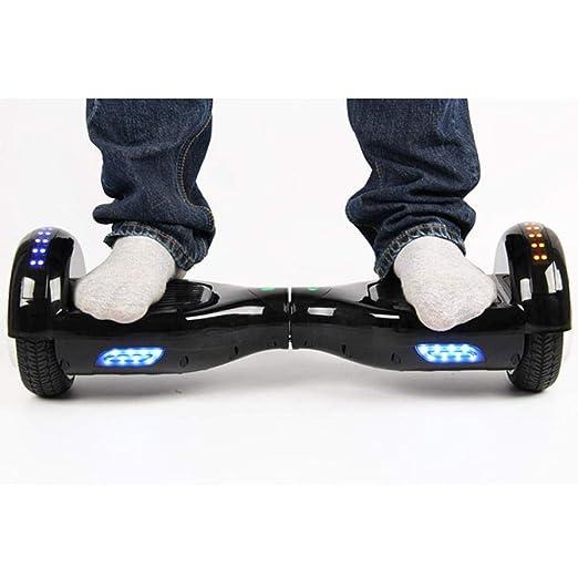 Patinetes Autoequilibrio Hoverboard el equilibrio eléctrico ...