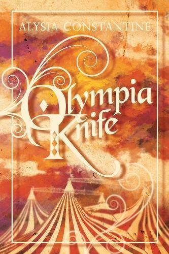 Olympia Knife ebook