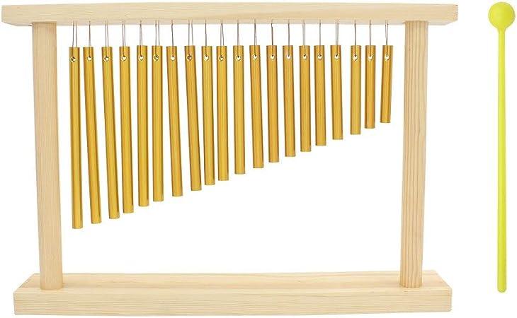 20 tonos de barra superior de mesa, 20 barras de música de ...