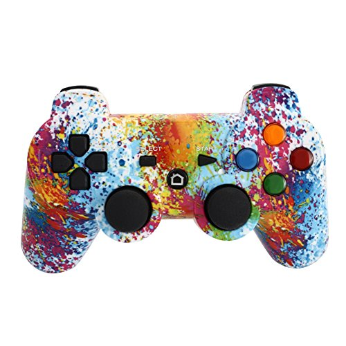 Mobile Bluetooth Action (Wireless Mobile Game Controller Bluetooth Gamepad Excellent Tablets PC Mini USB)