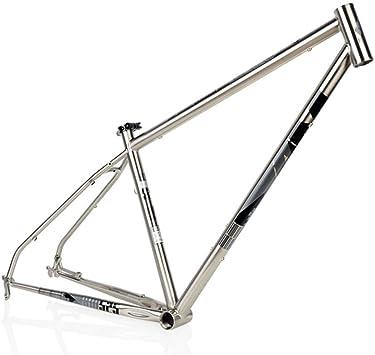 Wz Cuadros De Bicicleta Unibody Cromo Molibdeno Gama Alta Acero ...