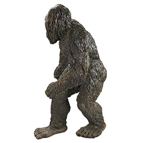51hOvS0TjpL - Bigfoot Garden Statue