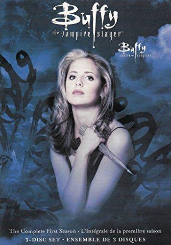Buffy The Vampire Hunter - Buffy : The Vampire Slayer (Season 1)