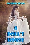 A Doll's House, Henrik Ibsen, 0615834434