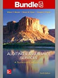 img - for GEN COMBO LL AUDITING & ASSURANCE SERVICES; CONNECT 2S ACCESS CARD book / textbook / text book