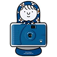Blue Ribbon (Wide Angle Lens) Camera Noticeable Review Image