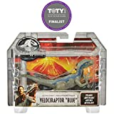"Jurassic World Attack Pack Velociraptor ""Blue"" Figure"