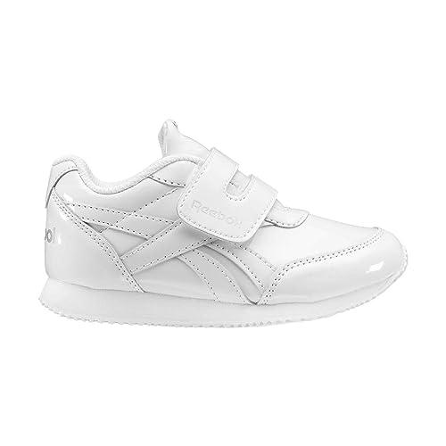 fc2aa905486 Zapatilla REEBOK Royal CLJOG  Amazon.es  Zapatos y complementos