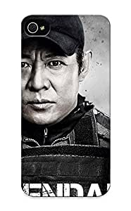Awesome 85794684840 Resignmjwj Defender Tpu Hard Case Cover For Iphone 5/5s- Expendables 2