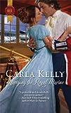 Marrying the Royal Marine, Carla Kelly, 0373295987