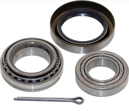 trailer bearings - 2