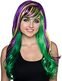 Rubie's Costume Co Women's Fancy Wig
