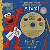 Sesame Street's Elmo and Friends, Tom Brannon and Diana Fisher, 1600581161