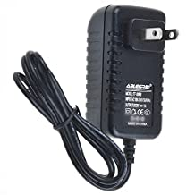 ABLEGRID AC / DC Adapter For Casio CDP-220R Digital Piano Keyboard Power Supply Cord