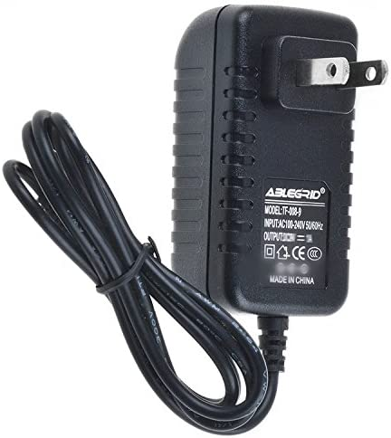 ABLEGRID New AC/DC Adapter for Shark 15.6V SV75_N Series SV75N SV75Z SV75SP SV75C SV7514 N14 Cordless Pet Perfect Hand Vacuum Vac Power Supply Cord Cable Battery Charger PSU