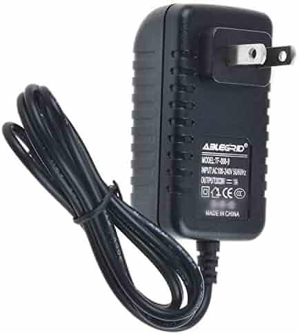 Cord ~ SPU65-109 ~ 27-33V 80W NETSTREAMS Switching Power Supply