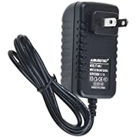 ABLEGRID Main Base Unit AC/DC Adapter For AT&T CL82450 CL82351 CL82401 CL82509 CL83451 DECT 6.0 Digital Cordless Phone HD Audio Answering System Power
