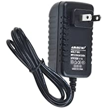 ABLEGRID 12V AC/DC Adapter Charger For Wisecomm HL-12/2-8E6S ADT121000 CCTV Camera Home Wall Power Supply Cord Mains PSU
