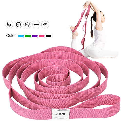 JBM Stretching 10 Flexible Therapist Recommended product image