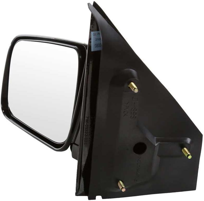 Auto Shack KAPGM1320158PR Side Mirror Pair