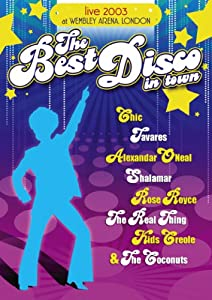 Various The Best Disco Music Vol.2 '96