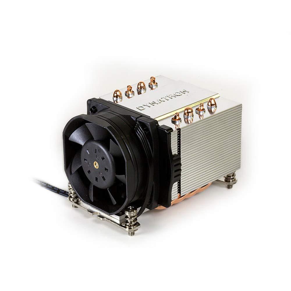 Dynatron R24 2u Cpu Cooler Active For Intel Socket 2011 - Na