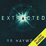 Book cover image for Extracted: Extracted, Book 1