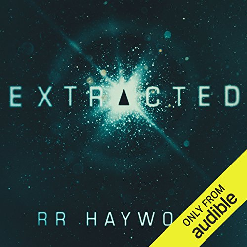 Extracted: Extracted, Book 1
