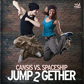 Cansis vs. Spaceship-Jump 2 Gether